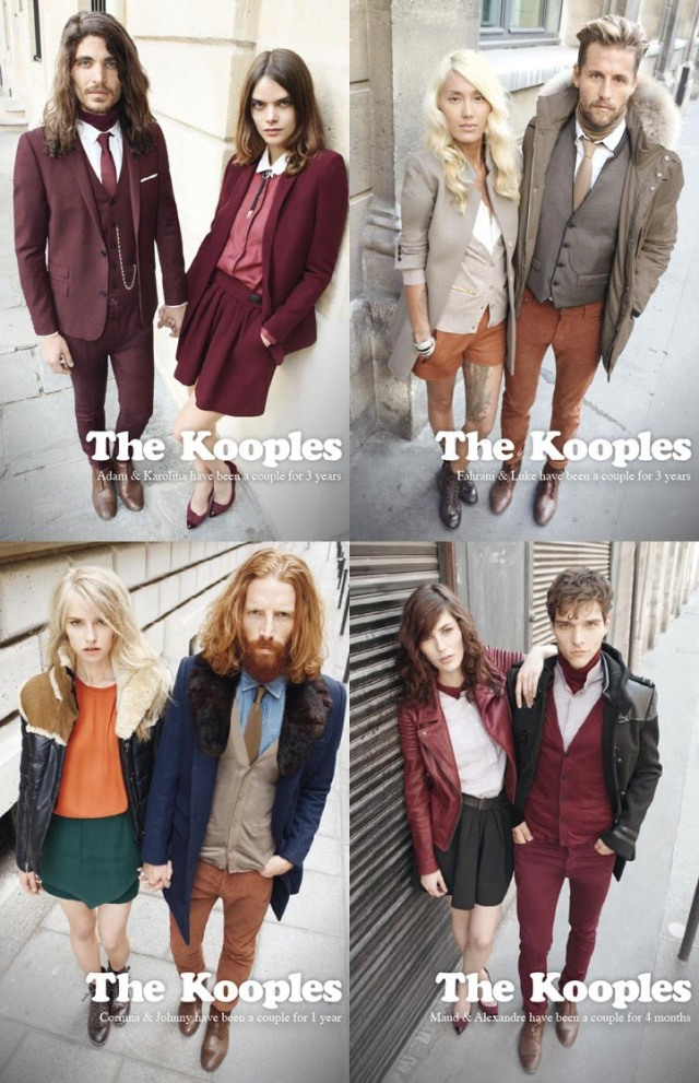 the-kooples-fw2011